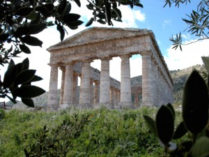 Parco di Segesta