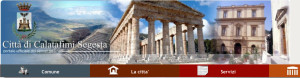 Pagina Comune Calatafimi-Segesta