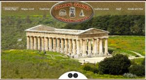 Sito Itinerario Calatafimi-Segesta