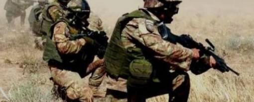 L'Italia invierà 140 soldati in Lettonia con la Nato