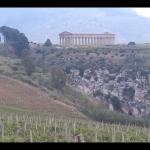 Antica Trasversale Sicula - Territori di Calatafimi Segesta