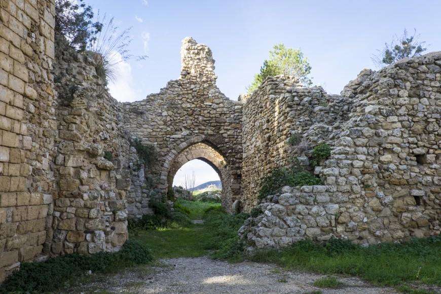 castello-eufemio-calatafimi-segesta