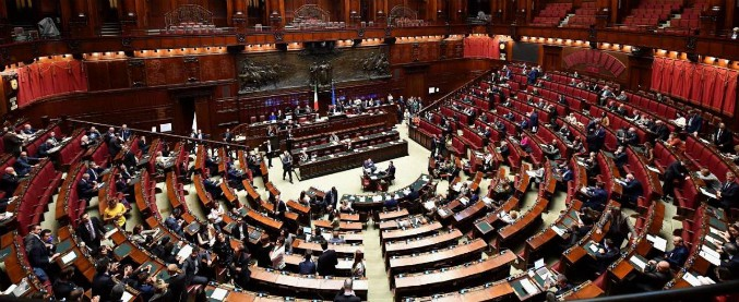 Legge elettorale fiducia diretta dalla camera mdp for Diretta parlamento